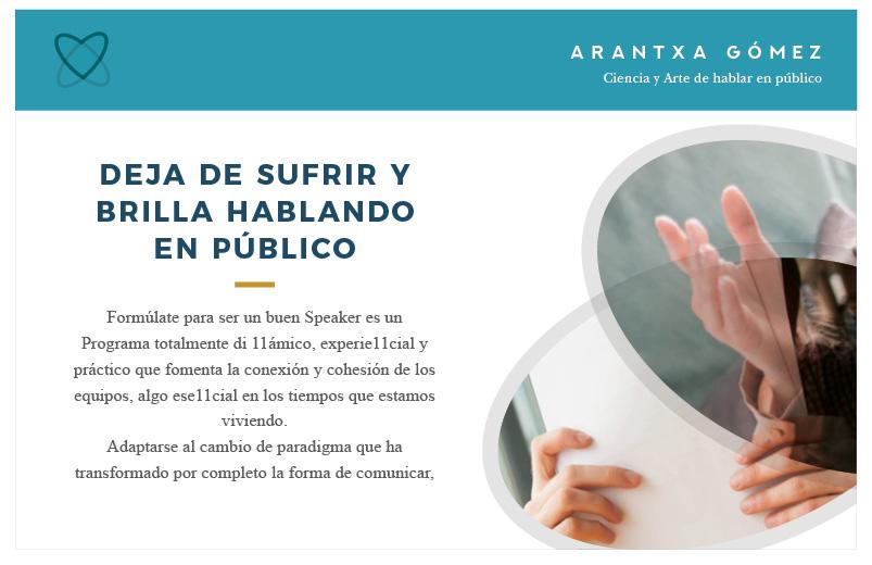 web 7 Arantxa